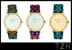 Toywatch Maya Collection | The Zoe Report