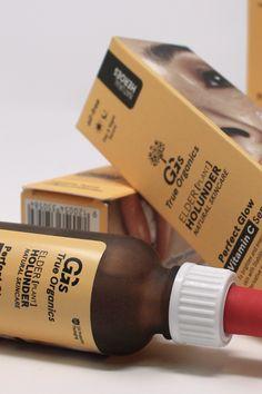 €38.00 · Bringt die müdeste Haut zum Strahlen | Improves skin tone, restores glow | #vitaminc #serum #naturkosmetik Tone, Vitamin C Serum, Organic Skin Care, Glow, Drinks, Bottle, Organic Beauty, Products, Natural Skin Care