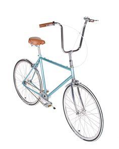 Awesome bike.  Playdate Bike Club has a bunch of cool bikes across the board.