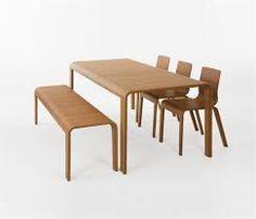 Znalezione obrazy dla zapytania design dining table
