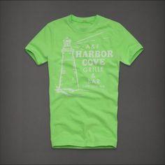 Green ts