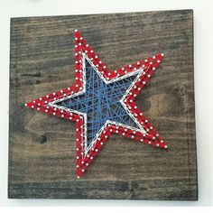Hey, I found this really awesome Etsy listing at https://www.etsy.com/listing/237743355/patriotic-string-art