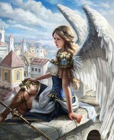 Daytime Angel: Whirlwind