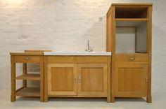 Marks And Spencer S Sonoma Freestanding Kitchen Range In
