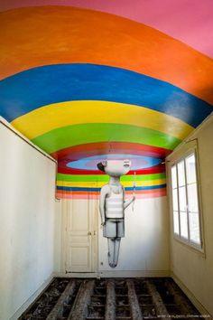 Les fresques de Seth seth streetart 08 465x700