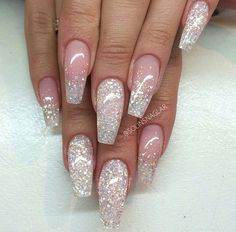 Love the sparkles...