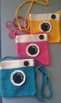 My ig crochet