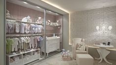 12 quartos de bebês para sonhar | Casa | It Mãe