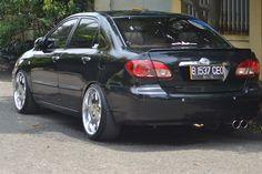 Toyota Corolla ALTIS -GLAMEMOTION- Corolla 2004, Toyota Corolla, Nissan Skyline, Skyline Gtr, Honda S2000, Honda Civic, Toyota Cars, Toyota Supra, Corolla Tuning