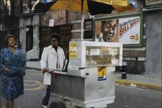 New York 1971 Photo: Helen Levitt