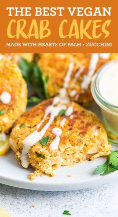 Vegan Appetizers, Vegan Dinner Recipes, Vegan Dinners, Vegetarian Recipes, Breakfast Recipes, Seafood Recipes, Beef Recipes, Whole Food Recipes, Cooking Recipes