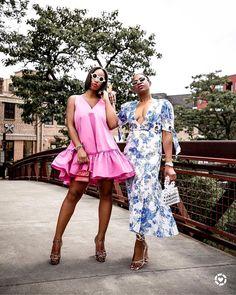 Quirky Fashion, Black Girl Fashion, Queen, Street Chic, Ootd, Fashion Outfits, Fashion Ideas, Passion For Fashion, Spring Fashion