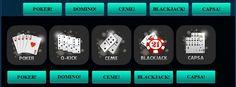 Menyikapi Pilihan Kartu Ketika Bermain Murni di Domino Online