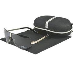 a02b704d4d MINCL2016 hot sale Men High Quality Polarized Brand Driving Sunglasses Sun  Glasses UV 400 Fashion Eye