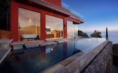 David Tisherman swiming pool luxury pools unique design