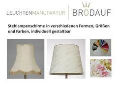 lampenschirm innen silber in verschiedenen gr en durchmesser und h he als lampenschirm f r. Black Bedroom Furniture Sets. Home Design Ideas