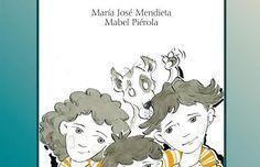 Literatura para niños sobre familias diversas.