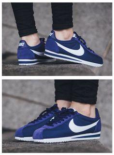 Nike Cortez Cherry