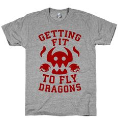 Getting Fit to Fly Dragons | Activate Apparel | Workout Gear & Accessories