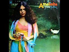 Amélia Claudia Garcia Colares, ou apenas Amelinha, como ficou conhecida em todo Brasil. Nascida no Ceará em 21/7/1950, Amelinha é ex-esposa do cantor e compo...