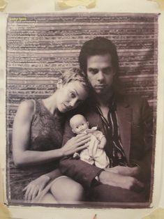 Kylie Minogue & Nick Cave