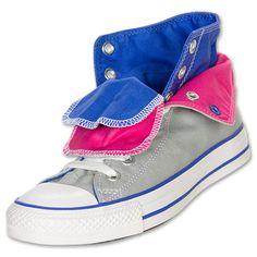 Women s Converse Chuck Taylor Two Fold Casual Shoes Women s Converse 94b6e91ee