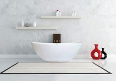 We specialise in Luxury Freestanding Stone Baths & Basins. www.livingstonebaths.com Bathroom Design Luxury, Bathroom Designs, Stone Bath, Luxury Bath, Traditional Bathroom, Bathing, Flooring, Contemporary, Livingstone