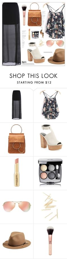 """""""SPRING, Here I come!"""" by mycherryblossom ❤ liked on Polyvore featuring moda, Rebecca Minkoff, Napoleon Perdis, Chanel, Ray-Ban, rag & bone, women's clothing, women, female y woman"""