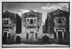 Exposición de fotografía de Jessica Lange