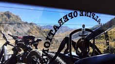 Write ride lift and repeat. Life of an author in NZ. #queenstownnz #newzealand