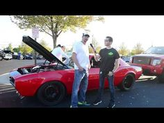"Goodluckstef w/ Brian of ""Line-It"" ( F - Cancer Event ) http://www.youtube.com/watch?v=pkc_vNO637c #lineit #CarsfortheCure #carsandfcancer #fcancer #noregrets"