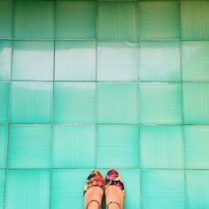 Another one for my project! LOVE the colour of this floor. #jessshoeproject #floorandcarpetsofpublicspaces #floorsthatilove #floor #tiles #tileaddiction #lookingdown #shoes #shoestagram #fashion #ihavethisthingwithfloors #positano #amalficoast #italy #italia #igitalia #october2015 #fromwhereistand #vscocam #vsco #vscogram #vscocamgram #latergram #travel #travelgram #traveltheworld by jessicahull1