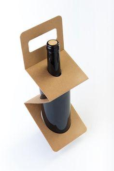 Pleated Bottle Packaging : ZigPack