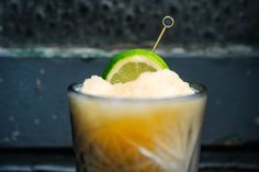 West Elm + Punch Drink - Jägerita Cocktail
