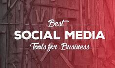 Tweeting Pinning Liking Plussing Sharing: 50 Best Social Media Marketing Tools http://www.digitalinformationworld.com/2015/05/infographic-best-social-media-tools-for-business.html