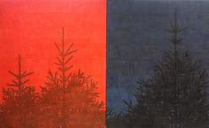 JR Jonathan Roy artiste peinture sculpture : Cimes, 2014 Art Public, Jr, Sculpture, Painting, Home Ideas, Artist, Paint, Sculpting, Painting Art