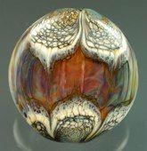 Andrea Guarino-Slemmons Art Bead