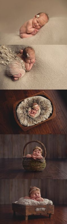 newborn photographer, Darcy Milder | His & Hers Photography