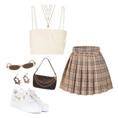 Fashion clothes women - uick question pancakes or waffles im trying to see somethin Teen Fashion Outfits, Stage Outfits, Kpop Outfits, Kpop Fashion, Mode Outfits, Retro Outfits, Classy Outfits, Stylish Outfits, Korean Fashion
