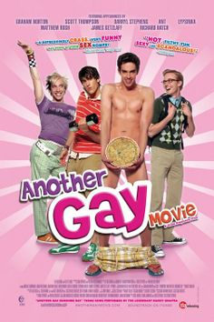 "FULL MOVIE! ""Another Gay Movie"" (2006) 