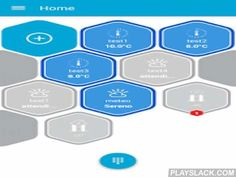 MyBees  Android App - playslack.com ,  microBees is an integrated hardware and software solution ready to use.By using small devices easy to install, an App for iOS and Android systems and an online service platform, microBees allows intelligent management of electrical devices and all information accessible from the network.Thanks to microBees will be easy to save energy, monitor and control the electrical appliances remotely and building small and large automation rules also based on your…