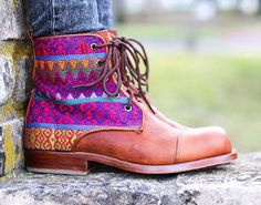 Obsessed with these boots.