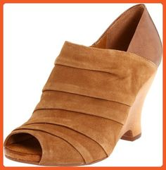 Women's Shoes Competent Nine West Women Carmel Leather Open Toe Sandal Heel Ankle Boots Size 8m Moderate Price