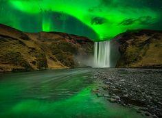 Iceland by inigo cia