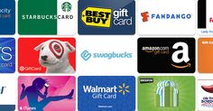 Swagbucks-Earn Gift Cards!