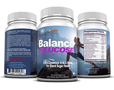 LFI Balance Glucose  Your Cardiologist Recommended 100 Trusted Natural Blood Sugar Management Supplement For Blood Glucose Support and Healthy Weight Loss *** Check out the image by visiting the link. (Note:Amazon affiliate link)