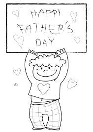 Free printable Father's Day