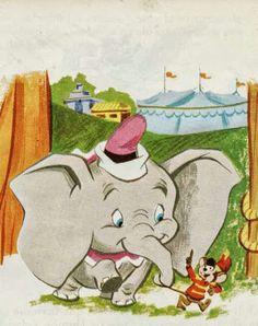 Dumbo - Geo Vanna - Álbumes web de Picasa Disney Characters, Fictional Characters, Art, Picasa, Short Stories, Libros, Art Background, Kunst, Performing Arts