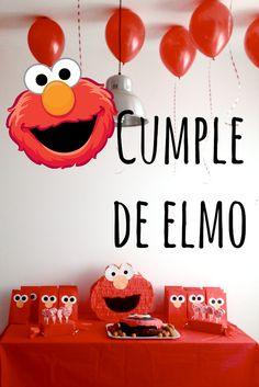 Piñata DIY (y Cumple de Elmo) http://www.lote93.com/2013/12/pinata-diy-y-cumple-de-elmo.html?utm_source=feedburner&utm_medium=email&utm_campaign=Feed%3A+Lote93+%28Lote+93%29