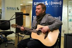 Jimi goodwin from the doves